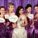 oregon wedding dj, photo booth rental