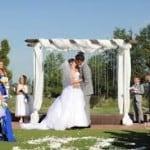 oregon wedding dj ceremony sound