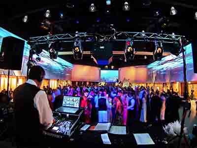 oregon school dance & prom dj only the best sound mobile dj