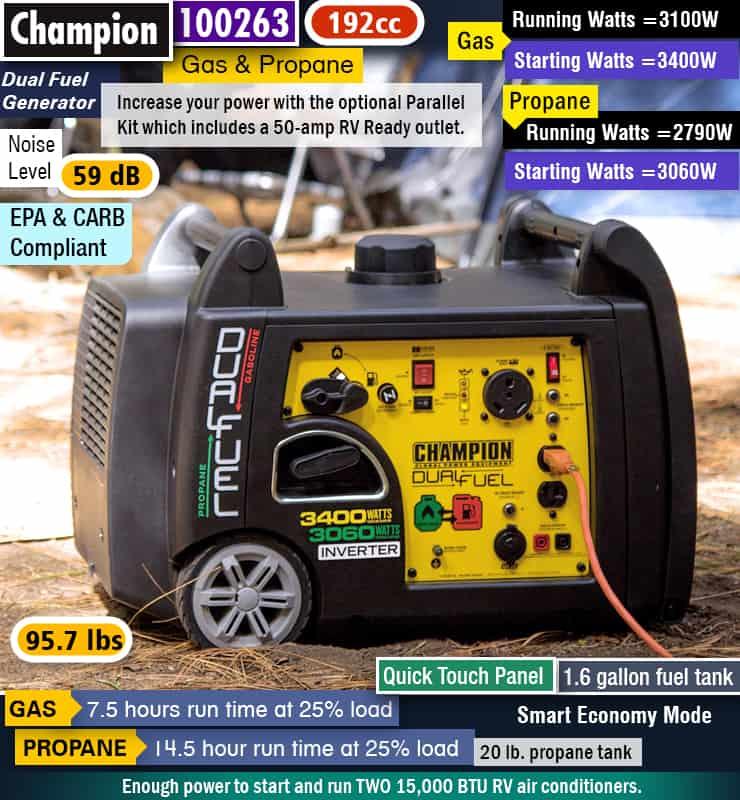 oregon wedding dj, generator rental