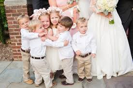 entertaining children at your wedding, oregon wedding dj, oregon photo booth rental