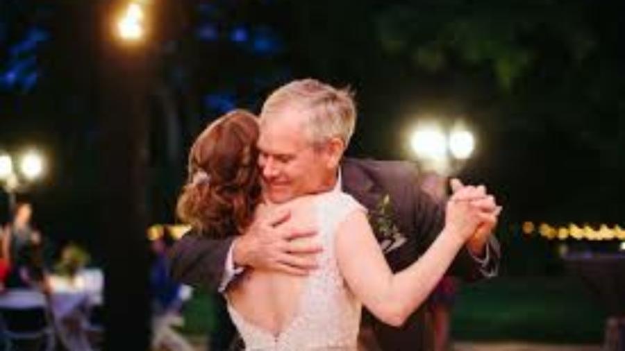 oregon wedding dj, top 10 father daughter dance songs