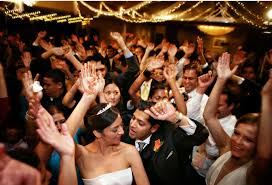 top 200 most requested songs for weddings