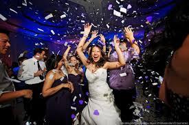 oregon wedding dj, wedding party dancing